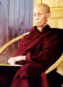 Quelle est l'attitude correcte pour la méditation? Shweoomin